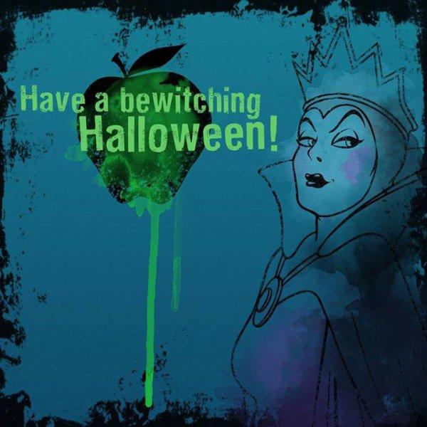 Halloween...BOEH!