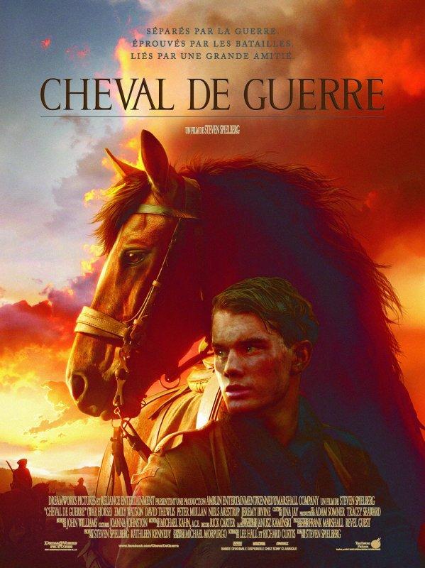 Actu cinéma n°1 : Cheval de guerre le film