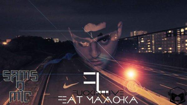 net tape oz sans mes freres / fucking live ( featuring maashka ) (2013)