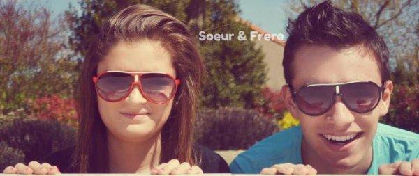 Camille, Ma P'tite Soeur & Moi ♥