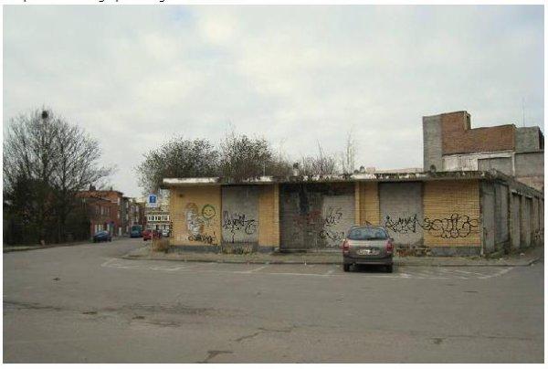 la rue du texas ... ça fait pas tres u.s.a.  mdr2 texas/ carburent/3 carburent direction usine w.v.