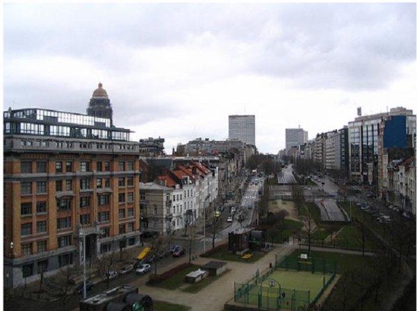 rue Théodore Verhaegen