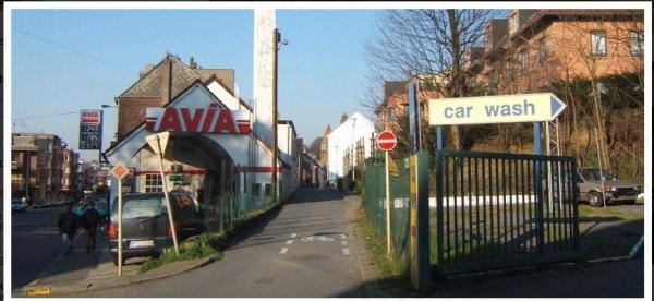 rue du coq