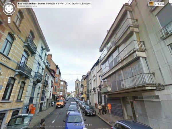 rue du postillon