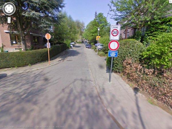 rue du bambou