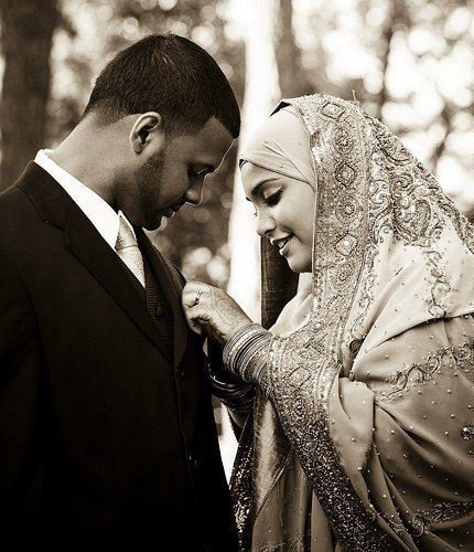 3 qualités que doit posséder ton futur mari <3