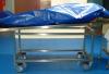 Prisonnier espagnol qui a été déclaré mort par 3 médecins, se réveille dans un sac mortuaire à la morgue
