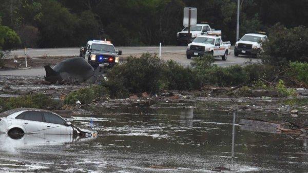 Les victimes mortelles en Californie avec des âges entre 3 et 89 ans