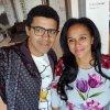 Isabel dos Santos fête son anniversaire de mariage