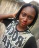 Une étudiante de niveau 300 UNIPORT entaille le nez de sa colocataire avec un rasoir (photos)