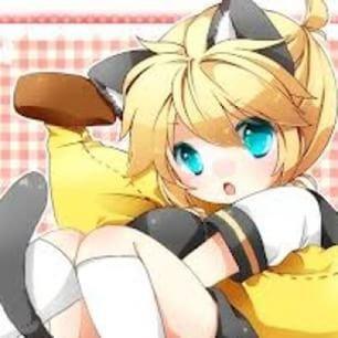Cute Len (=^w^=)