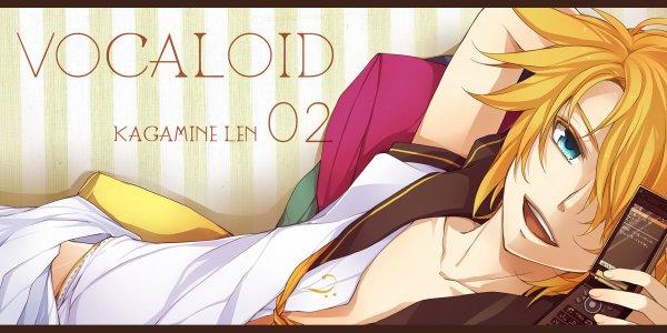 Sexy Len :p