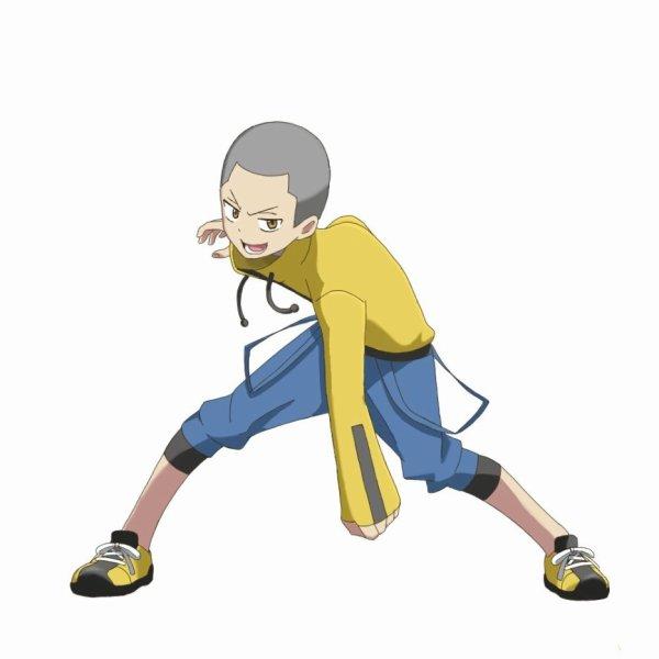 Shingeki no Pokémon