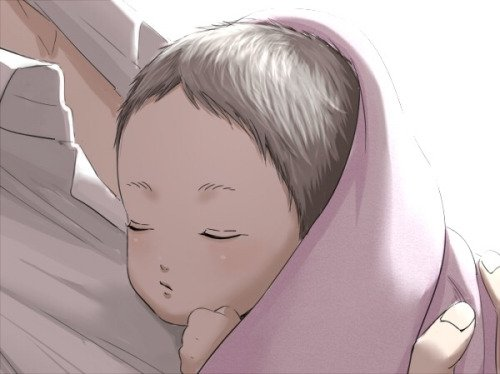 Eren et ses parents *^*