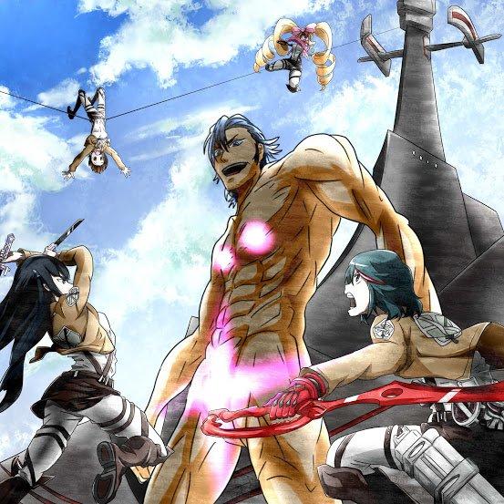 Kill la Shingeki