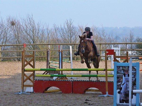 Un cheval, Mon cheval.. ♥