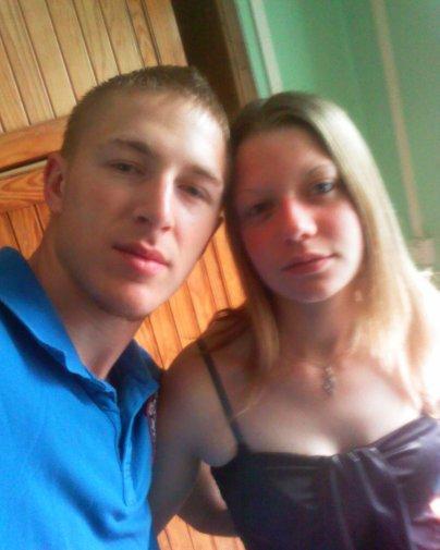mon bb et moi a mes 20ans ^^