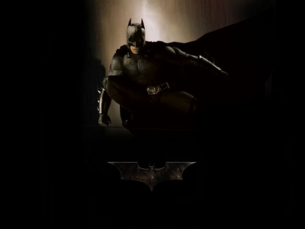 Images de fond : Batman