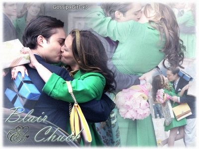 Chuck & Blair : Mon Couple Préféré ♥ ♥