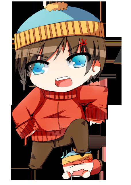 Eric Théodore Cartman