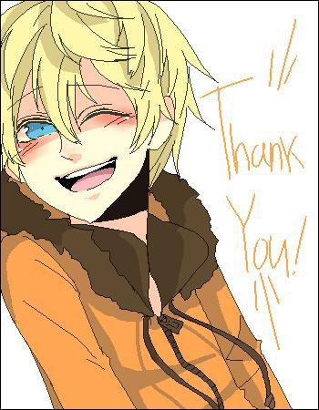 Merci A Tous !