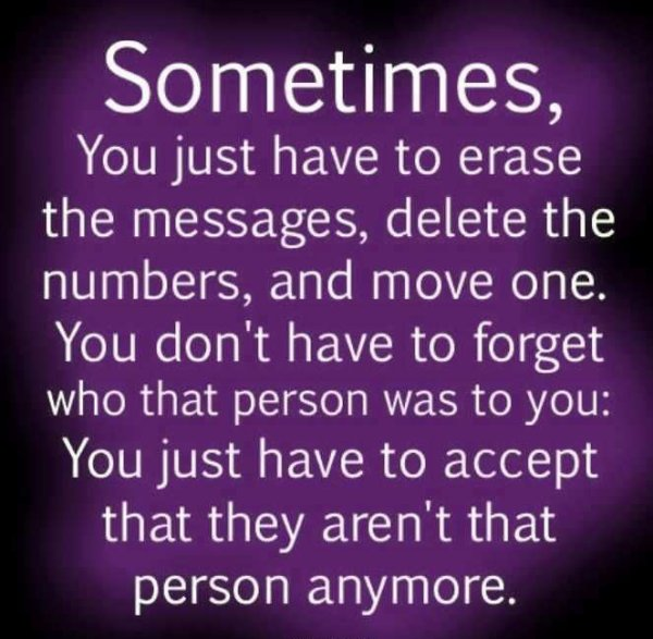 moving on is a simple thing , but what it leaves behind is hard
