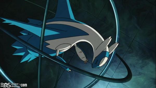 Chapitre 3 : Le pouvoir de Yuuri !