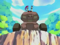 Chapitre 7 : Le retour de la team Rocket et un nouvel ami pour notre aventure !