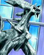Chapitre 12 : La légende de Dialga et Palkia