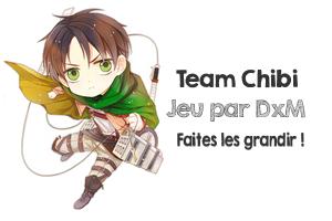 Team Chibis