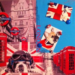 Shooting photos LONDON
