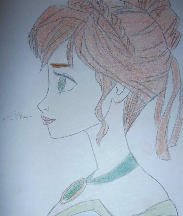 dessin <3