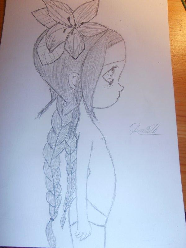 Nouveau dessin ;)