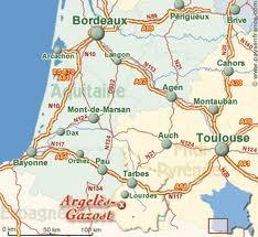 Notre périple à Argelès-Gazost  les 31 mars et 1er avril 2012 - rencontre de La Chambriollle avec la Chorale de Lavedan ...