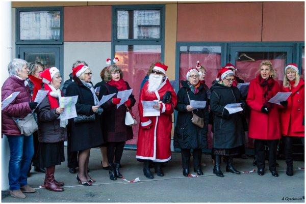 Atelier Chansons, Noël Montjoyeux