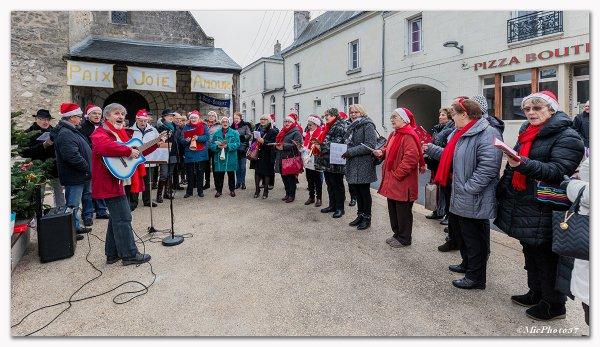 Bourg de Chambray le 11/12/2016