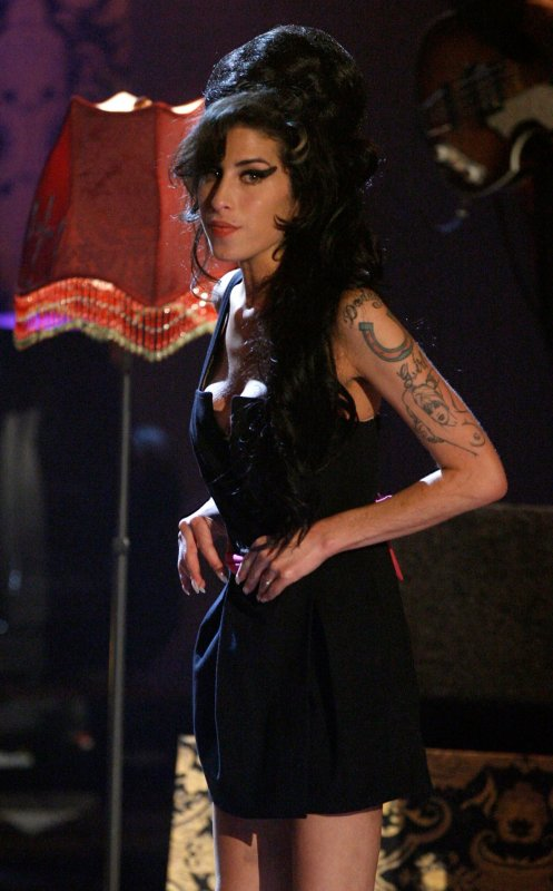 Amy,toujours Amy <3