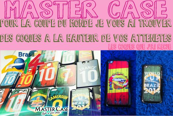 Master-Case