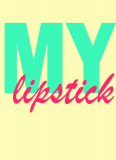 Photo de MYlipstick