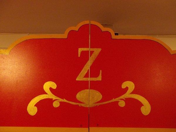 Z Circus - Un peu plus vers la fin...