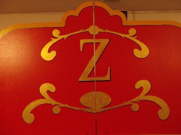 Z Circus - Plus que 4 jours avant le démontage !