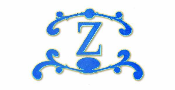 Le nouveau logo Z Circus en test.
