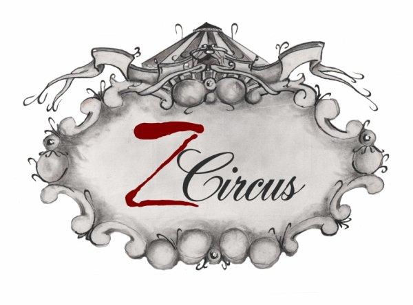 Z Circus - Premiers travaux de création de l'exposition.