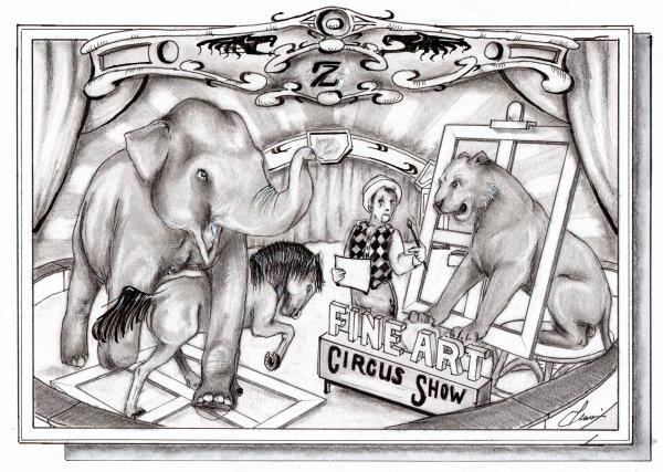 Pourquoi sommes-nous passionnés de Cirque ?