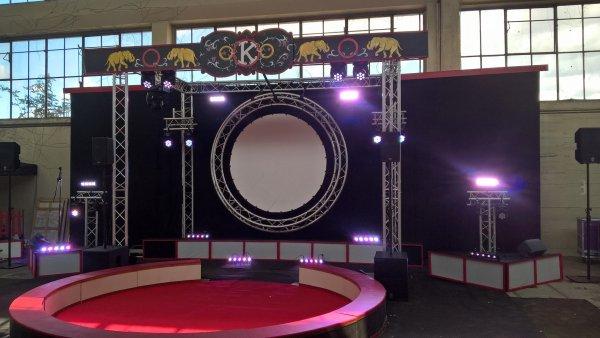 K Circus