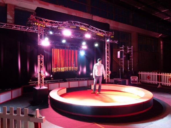 Cirque K