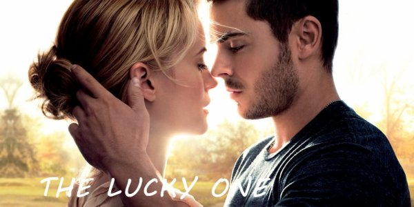 "Conseils FILMS : "" THE LUCKY ONE """