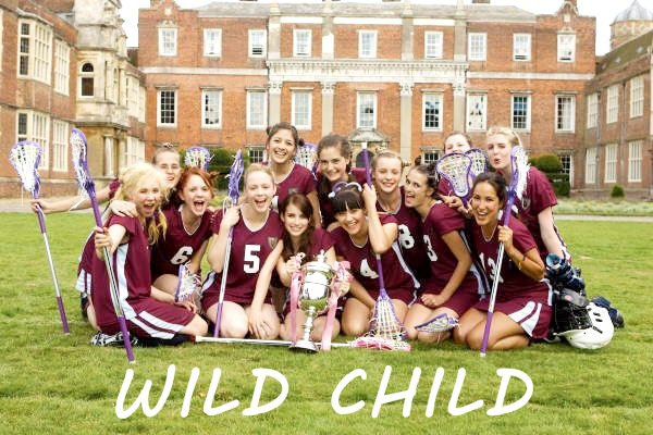"Conseils FILMS : "" WILD CHILD """