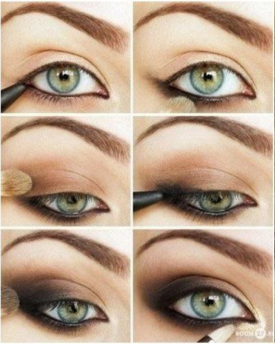 TUTO : MAKE-UP 4