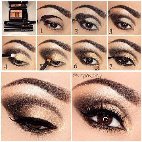 "Top Articles de Beauty-Woman taggés ""Maquillage"" - Page 5 - « L  MS39"